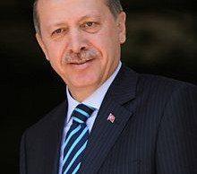 Recep Tayyip Erdogan. Foto från Grekland - http://www.flickr.com/photos/44926920@N06/4605764601/ Uppladdat av Randam