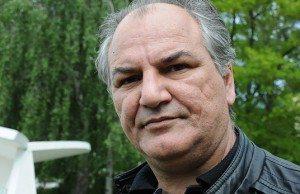 Jannis Konstantis från Greklands Kommunistiska Parti (KKE).