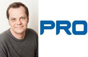 Anders Thoré, sakkunnig i pensionsfrågor på PRO. Foto: Saga Berlin