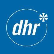 DHR - Delaktighet, Handlingskraft, Rörelsefrihet - Förbundet för ett samhälle utan rörelsehinder.