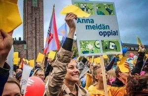 Foto: Linda Haglund/Studentbladet