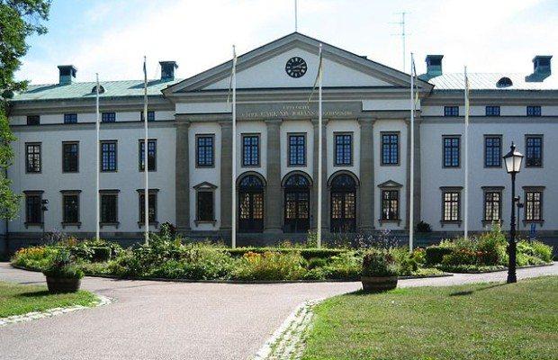Bild: Stockholms Landsting, Kungsholmen. Foto: Oscar Franzén