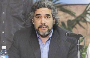 Rodolfo Benitez.