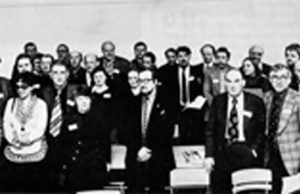 Partistyrelsen för Arbetarpartiet Kommunisterna, av rikskonferensen interimistiskt vald intill 25:e partikongressen i november 1977.