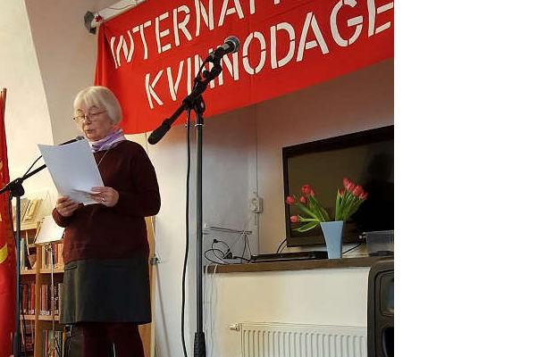 Barbara Brädefors (SKP).