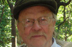 Jan Myrdal. Foto: Gautham Navlaka/Wikimedia Commons