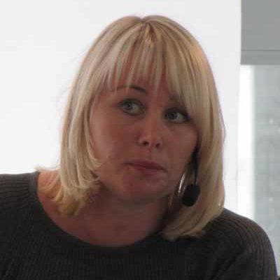 Ann Heberlein. Foto: Vogler/Wikimedia Commons