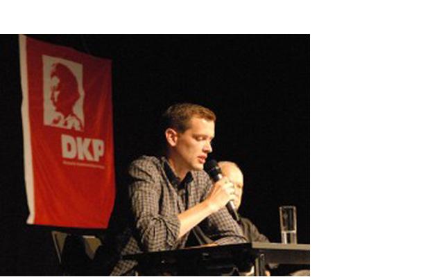 Andreas Sörensen i Hamburg. Foto: Foto: Heinz W. Bartels