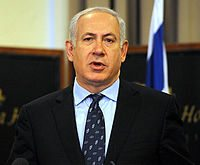 Benjamin Netanyahu. Foto: Wikimedia Commons