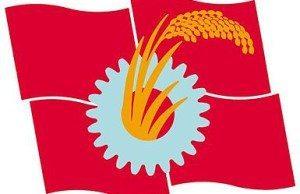 Japans Kommunistiska Parti, JKP.