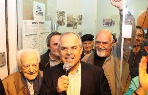 Greklands Kommunistiska Parti, KKE, fick 51,52 procent i valet.