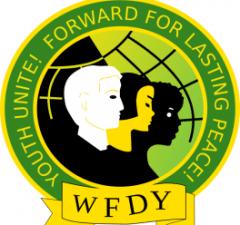 Demokratisk Ungdoms Världsfederation