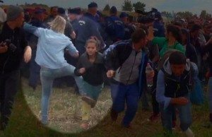 Foto: Facebook/World Riots