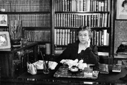 Alexandra Kollontaj.