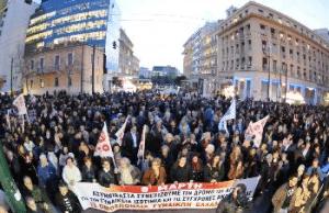 Foto från Aten.