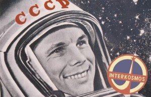 Jurij Gargarin.
