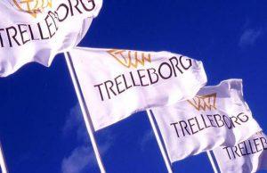 Industriföretaget Trelleborg Wheel Systems lägger ner tillverkningen i Sävsjö. Foto: Trelleborg AB