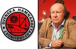 T.h. Lars Lundberg.