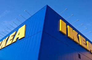 Ikea Malmö. Foto: Håkan Dahlström/Flickr