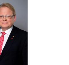 Försvarsminister Peter Hultqvist. Foto: Kristian Pohl/Regeringskansliet