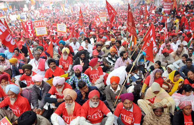 Bharat Bandh – generalstrejk i Indien - RiktpunKt.nu 1fb0cb3d7c008