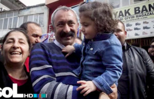 F.M. Macoglu, Turkiets Kommunistiska Parti.