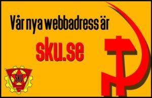 Sveriges Kommunistiska Ungdomsförbund.