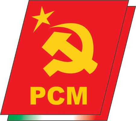 Mexikos Kommunistiska Parti.