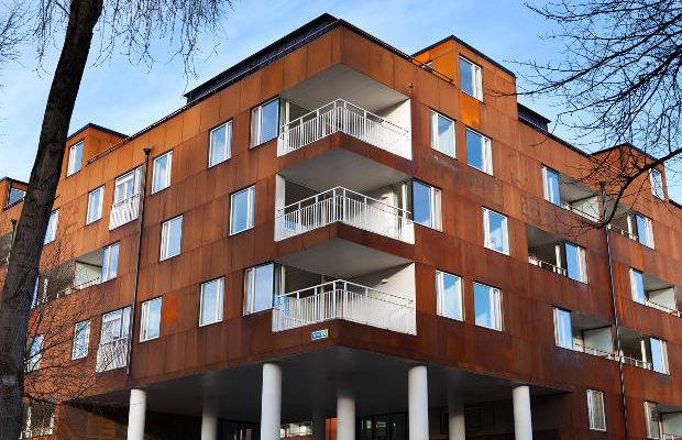 MKB är det största fastighetsbolaget i Malmö. Ägare är Malmö stad. Foto: Gugge Zelander /MKB pressbild