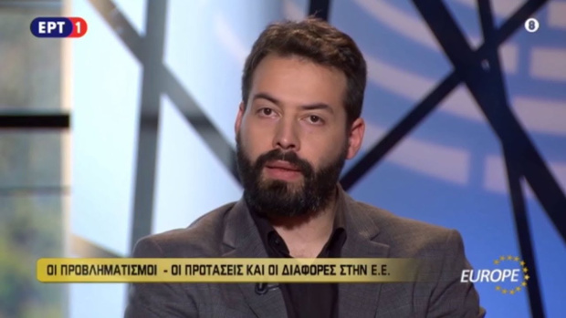 Lefteris Nikolaou-Alavanos (KKE).