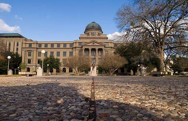 Texas A&M University i USA. Foto: Stuart Seeger/Flickr
