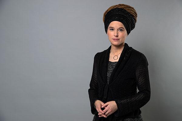 Kultur- och demokratiminister Amanda Lind, Miljöpartiet, vill tillmötesgå arbetsköparna. Foto: Kristian Pohl/Regeringskansliet