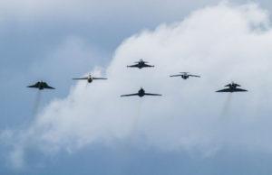 Arkivbild. Foto: Försvarsmakten