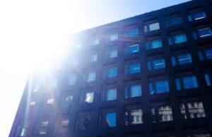 Riksbankshuset. Foto: Riksbanken