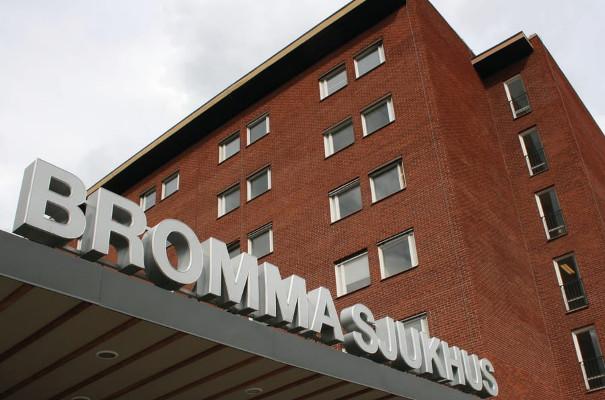 Foto: Stockholms Sjukhem