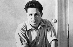 Nikos Zachariadis, Greklands Kommunistiska Partis (KKEs) generalsekreterare 1931-1956.