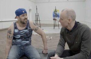 Lyxfällan: Douglas Leon & Magnus Hedberg. Foto: TV3